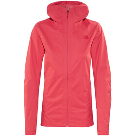 The North Face Tanken - Veste Femme - orange/rouge